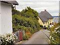 SW7112 : Church Cove by David Dixon