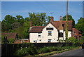 TQ6036 : The Brecknock Arms by N Chadwick