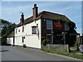 TR1661 : The Golden Lion, Broad Oak by Oast House Archive