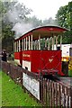 SJ6707 : Steam tram (rear view), Telford Steam Railway : Week 36