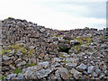 NG3752 : D&ugrave;n Suladale broch by Richard Dorrell