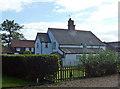 SP9507 : Rossway Home Farm by Tom Presland