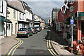 SX4371 : Calstock: Commercial Street, Gunnislake by Martin Bodman