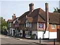 TQ6736 : The Chequers, Lamberhurst by Oast House Archive