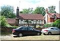 TQ0844 : East View Cottage, Peaslake by N Chadwick