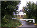 TQ6389 : Keepers Cottages, East Horndon by Adrian Cable
