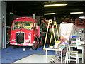 ST5872 : Bristol Industrial Museum : Week 39