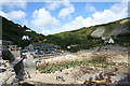 SW4524 : Lamorna Cove by Lee Holmes