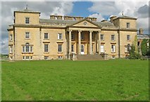 SO8844 : Croome Court by Trevor Rickard
