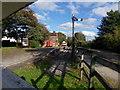 SJ3377 : Disused Station by J Scott