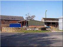 SD5212 : Novel road names at Wrightington by Raymond Knapman