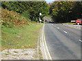 SK1887 : Minor road near Hurst Clough car park by Philip Barker