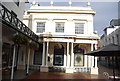 TQ5838 : The Chalybeate Spring, The Pantiles by N Chadwick