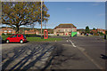 ST5576 : St Edyth's Road, Sea Mills by Stephen McKay