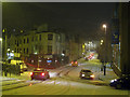 TQ8109 : Snow chaos on South Terrace by Oast House Archive