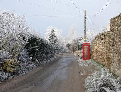SO6525 : Frozen Linton by Pauline E