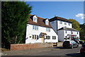TQ8224 : Stapley Cottage, Northiam by N Chadwick