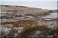 SD9233 : The top end of Widdop Reservoir by Bill Boaden