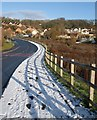 SX8966 : Centenary Way, Torquay by Derek Harper
