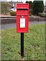 TM3878 : Chichester Road Postbox by Adrian Cable