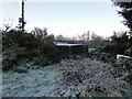 TM5076 : Pillbox near Mights Bridge, Southwold by Adrian S Pye