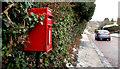 J3974 : Postbox, Belfast by Albert Bridge