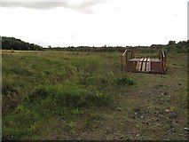 NS8255 : Former opencast site by Richard Webb