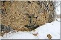 SP3400 : Eroding away by Bill Nicholls
