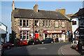 SW5130 : Market Place by Richard Croft