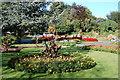SJ9598 : Stalybridge : Stamford Park by Ken Bagnall