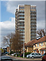 TQ3265 : Ryland House, Charles Road (2) by Stephen Richards