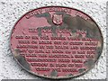 Photo of Red plaque № 28216