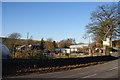 SJ9879 : David G Ross Nursery in Kettleshulme by Bill Boaden