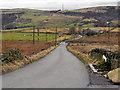 SD9709 : Stoney Lane by David Dixon