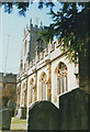SP0228 : St Peter's church, Winchcombe by Stephen Craven