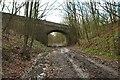 SD5910 : Arley Lane Bridge by Galatas