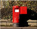 J3371 : Pillar box, Belfast by Albert Bridge