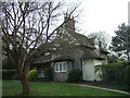 ST5578 : Blaise Hamlet - the fourth cottage - Double Cottage - from the north east by C P Smith
