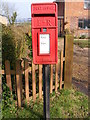 TM3581 : The Street Postbox by Adrian Cable