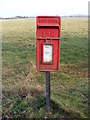 TM3482 : All Saints Postbox by Adrian Cable