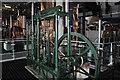 SP0787 : Semi Portable Beam Engine by Ashley Dace