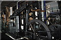 SP0787 : Steam Rolling Mill Engines by Ashley Dace