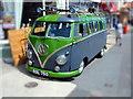 TR2036 : Volkswagen Microbus Type 1 by Helmut Zozmann