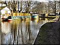 SD7400 : Bridgewater Canal, Worsley by David Dixon
