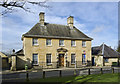 SP3126 : Neo-Georgian House, West Street, Chipping Norton by Cameraman