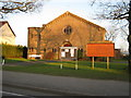 SP0878 : Immanuel Church, Highter's Heath by Michael Westley