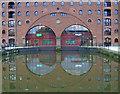 SJ8397 : Canal reflections : Week 9