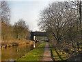 SD7400 : Bridgewater Canal by David Dixon