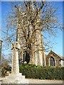 SW9942 : St Goran's Church by SMJ