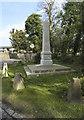 SP8027 : The War Memorial, Swanbourne by Cameraman
